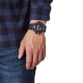 Montre Casio G-shock Rangeman Noir - Montres Homme   Histoire d'Or