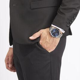 Montre Boss Navigator Bleu - Montres tendances Homme   Histoire d'Or
