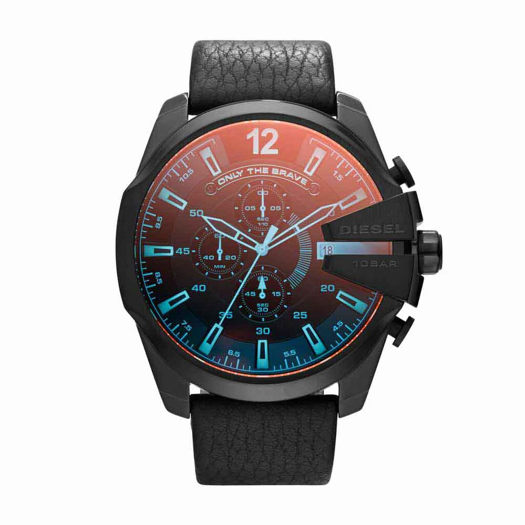 Montre Diesel Mega Chief 2 Tons