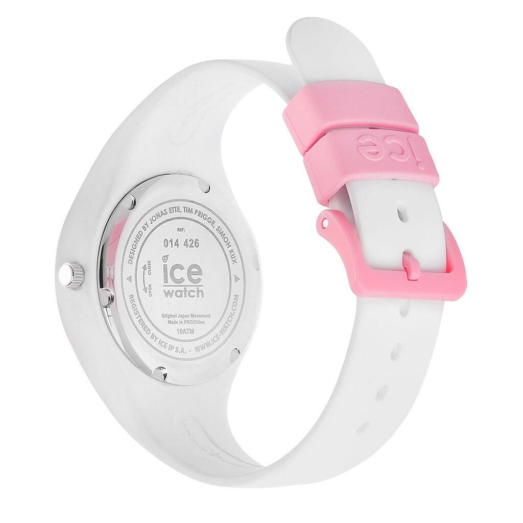 Montre Ice Watch Ola Kids Blanc - Montres classiques Enfant | Histoire d'Or