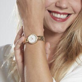 Montre Guess Mini Luxe Blanc - Montres Femme | Histoire d'Or