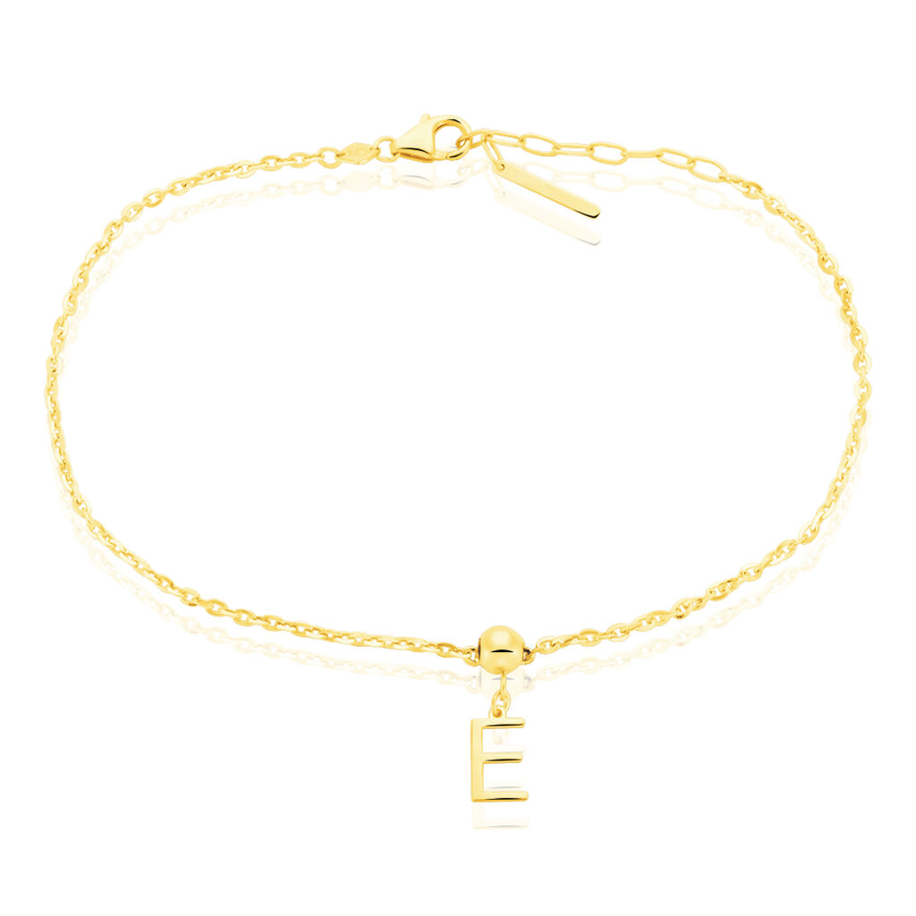 Charms Kelissa Or Jaune - Charms Femme | Histoire d'Or