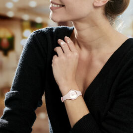 Montre Ice Watch Glam Rose - Montres Femme | Histoire d'Or
