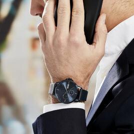 Montre Hugo Business Bleu - Montres classiques Homme | Histoire d'Or