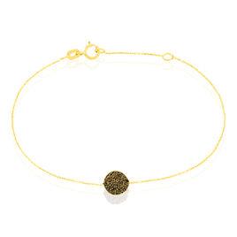 Bracelet Eryne Or Jaune - Bijoux Femme | Histoire d'Or