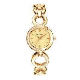 Montre Pierre Lannier Elegance Seduction Champagne - Montres tendances Femme | Histoire d'Or