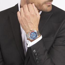 Montre Seiko Prospex Bleu - Montres automatiques Homme | Histoire d'Or