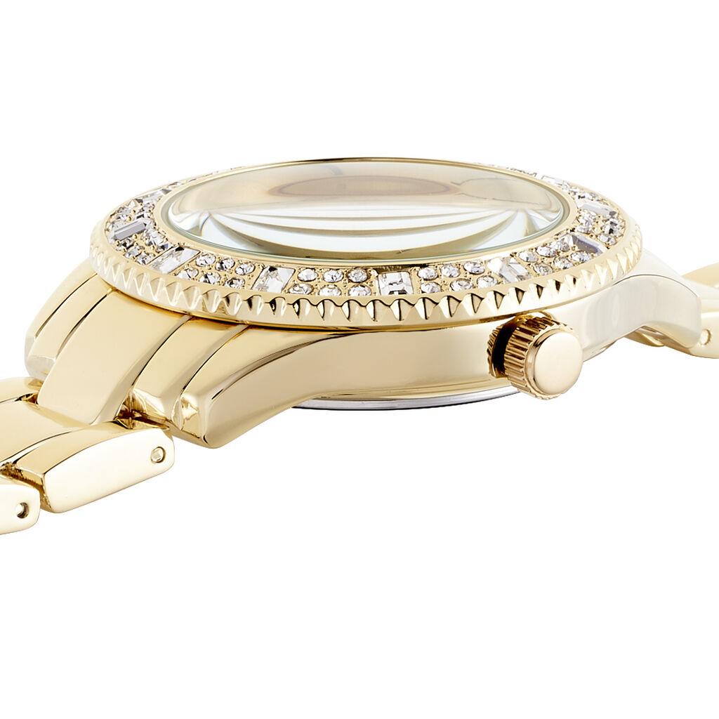 Montre Codhor Marie Champagne - Montres classiques Femme | Histoire d'Or