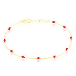 Bracelet Lilli Or Jaune - Bijoux Femme | Histoire d'Or