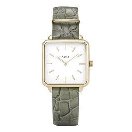Montre Cluse Cw0101207016 - Montres tendances Femme   Histoire d'Or