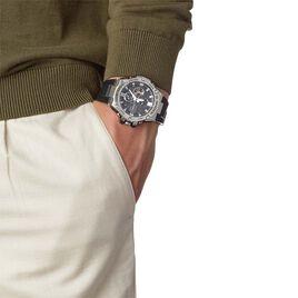 Montre Connectée Casio G-shock Fond Noir - Montres Homme   Histoire d'Or