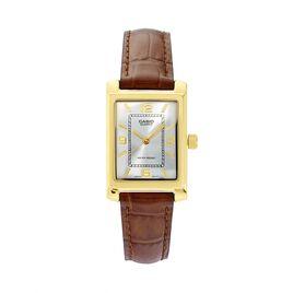 Montre Casio Collection Vintage Argenté - Montres Femme   Histoire d'Or