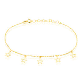 Bracelet Devora Or Jaune - Bijoux Etoile Femme | Histoire d'Or
