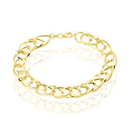 Bracelet Or Jaune - Bijoux Femme | Histoire d'Or