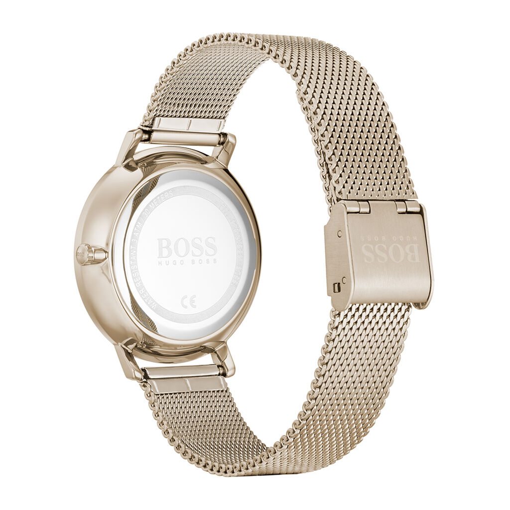 Montre Boss Infinity Rose