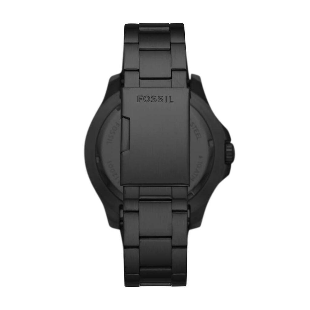Montre Fossil Fb- Noir - Montres tendances Homme | Histoire d'Or