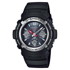 Montre Casio G-shock Awg-m100-1aer - Montres sport Homme | Histoire d'Or