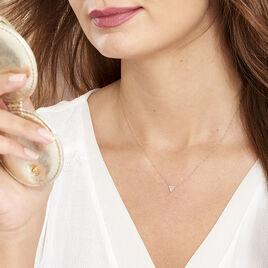 Collier Yora Or Jaune - Bijoux Femme | Histoire d'Or