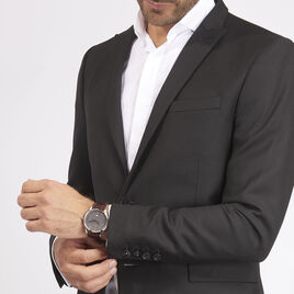 Montre Boss Governor Gris - Montres tendances Homme | Histoire d'Or