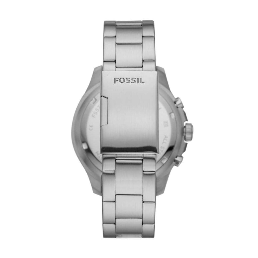 Montre Fossil Fb- Bleu - Montres tendances Homme   Histoire d'Or