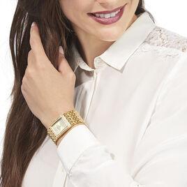 Montre Codhor Ilianna Champagne - Montres classiques Femme | Histoire d'Or