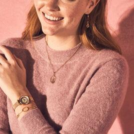 Montre Fossil Carlie Mini Argent - Montres Femme   Histoire d'Or