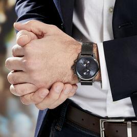 Montre Boss Jet Bleu - Montres Homme   Histoire d'Or