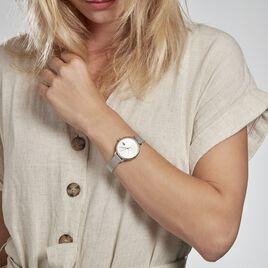Montre Lacoste Cannes Argent - Montres Femme   Histoire d'Or