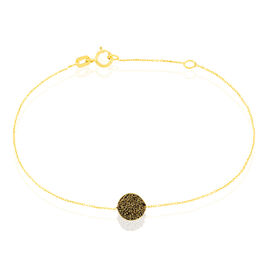 Bracelet Eryne Or Jaune - Bijoux Femme   Histoire d'Or