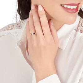 Bague Daphne Or Jaune Diamant - Bagues avec pierre Femme | Histoire d'Or
