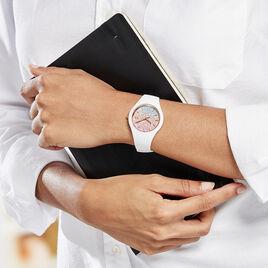 Montre Ice Watch Lo Multicolore - Montres tendances Femme | Histoire d'Or
