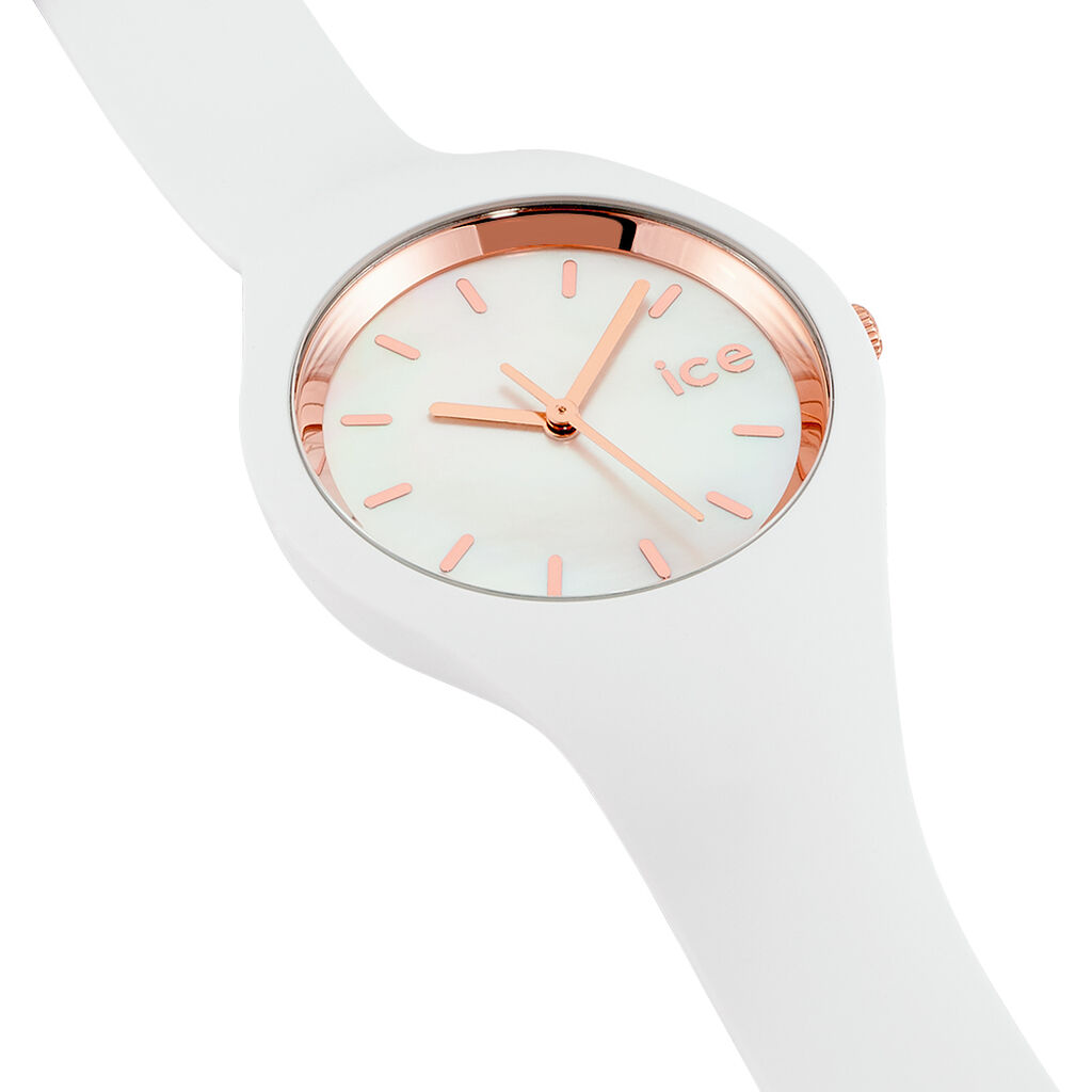 Montre Ice Watch Pearl Nacre - Montres classiques Femme | Histoire d'Or