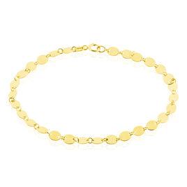Bracelet Valioucha Or Jaune - Bijoux Femme | Histoire d'Or