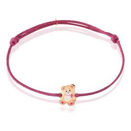 Bracelet Zerrin Or Jaune - Bracelets Naissance Enfant | Histoire d'Or