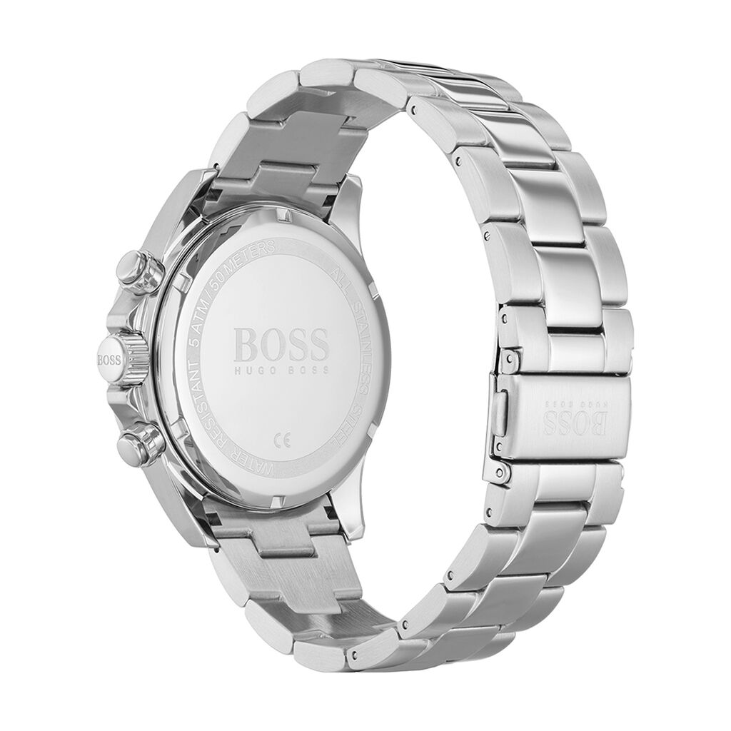 Montre Boss Hero Bleu