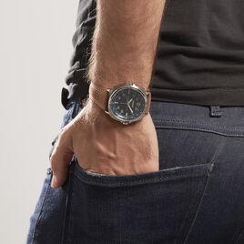 Montre Timberland Williston Bleu - Montres Homme | Histoire d'Or
