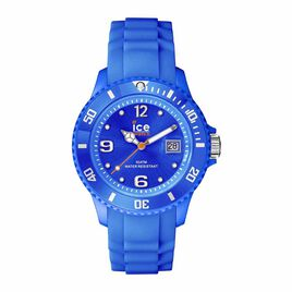 Montre Ice Watch Forever Bleu - Bijoux Attrape rêves Famille | Histoire d'Or