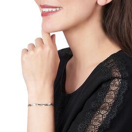 Bracelet Tricolore - Bijoux Femme   Histoire d'Or