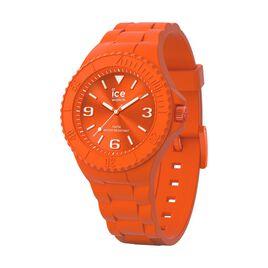 Montre Ice Watch Generation Orange - Montres Famille   Histoire d'Or