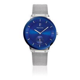 Montre Pierre Lannier Collection Elegance Style Bleu - Montres Homme | Histoire d'Or