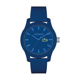 Montre Lacoste 12.12 Bleu - Montres sport Homme | Histoire d'Or