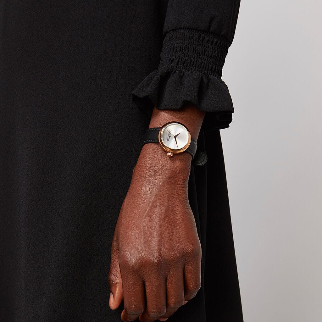 Montre Marc Jacobs Nariana Argent - Montres Femme   Histoire d'Or