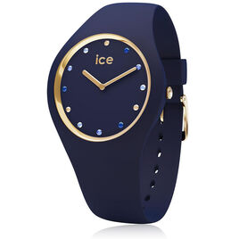 Montre Ice Watch Cosmos Bleu - Montres tendances Femme   Histoire d'Or