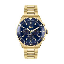 Montre Lacoste Tiebreaker Bleu - Montres Homme   Histoire d'Or