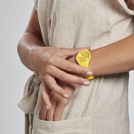 Montre Ice Watch Colour Jaune - Montres Femme   Histoire d'Or