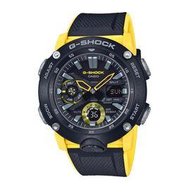 Montre Casio G-shock Urban Style Noir - Montres sport Homme | Histoire d'Or