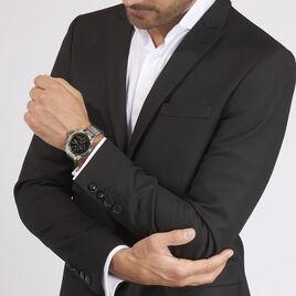 Montre Boss Grand Prix Noir - Montres tendances Homme   Histoire d'Or