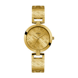 Montre Guess G-luxe Champagne - Montres Femme   Histoire d'Or
