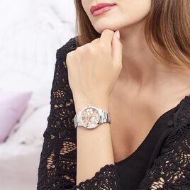 Montre Festina Boyfriend Collection Rose - Montres classiques Femme | Histoire d'Or