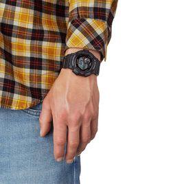Montre Casio G-shock Gris - Montres Homme   Histoire d'Or